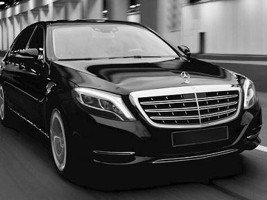 A1 Fahrservice Limousine, VIP Driver and Business Chauffeur Service