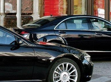 Chauffeur, VIP Driver and Limousine Service. Airport Transfer and Zurich Airport Hotel Taxi Shuttle Service. Rent a Car with Driver Service